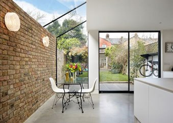london property extension photo