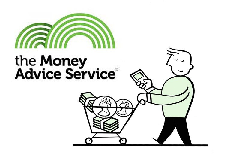 money advice service image