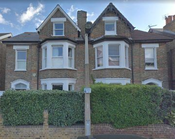 Legal & General - Flexible Yellow