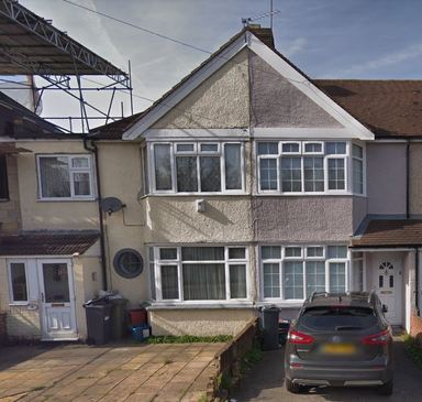 Premier Flexible Black