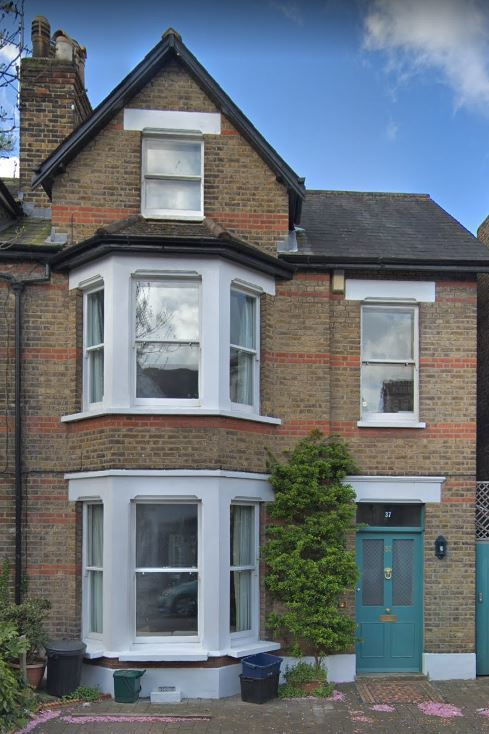 Wandsworth Family Home